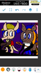 Aardvark Joy and Hyena Sadness
