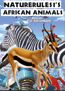 African Animals (Robots) Poster.png