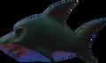Crash Bandicoot N. Sane Trilogy Shark