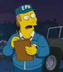 EPA Official