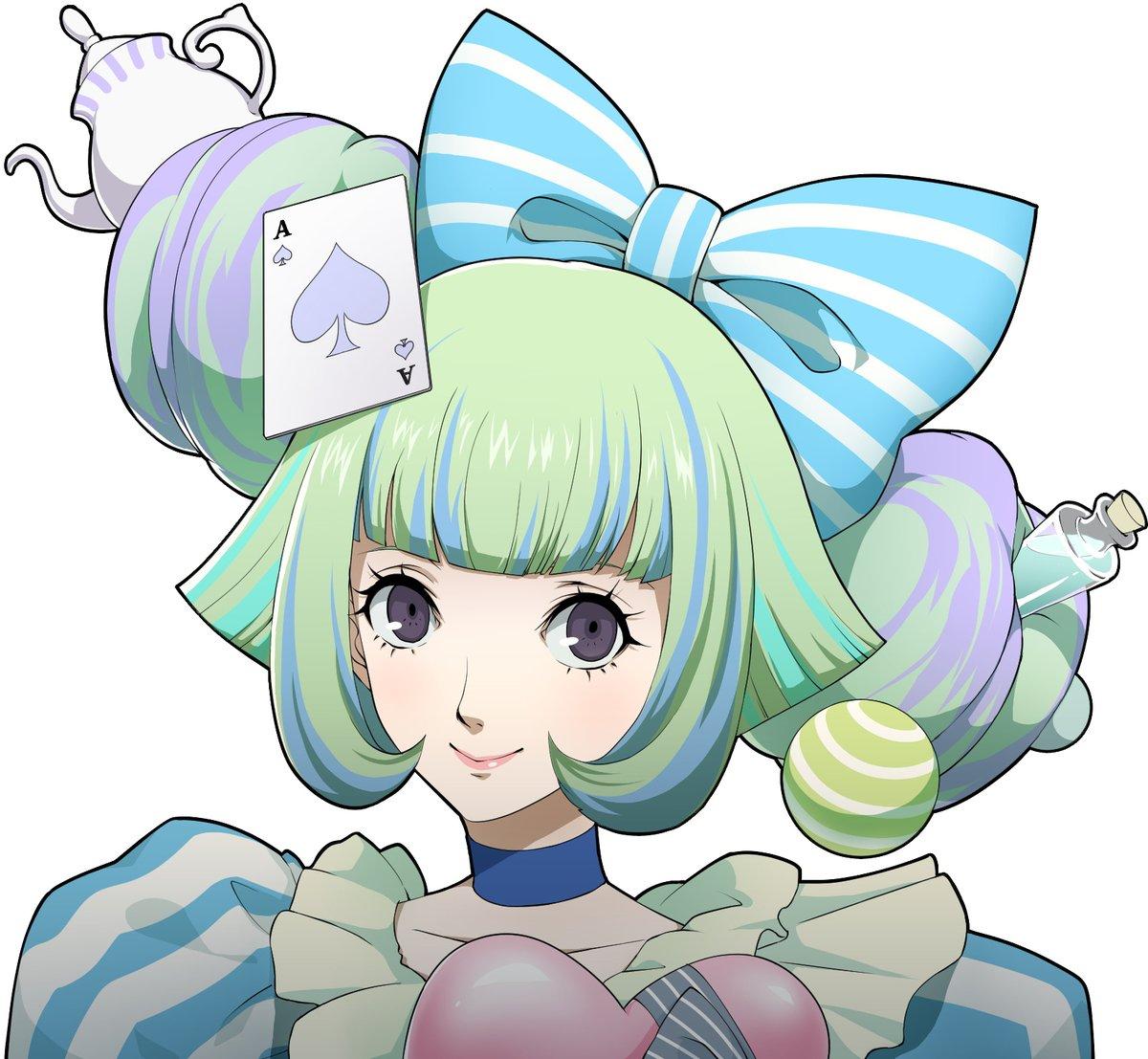 Alice Hiiragi
