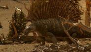Edaphosaurus (WWM)