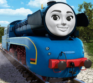 Frieda (Thomas and Friends)