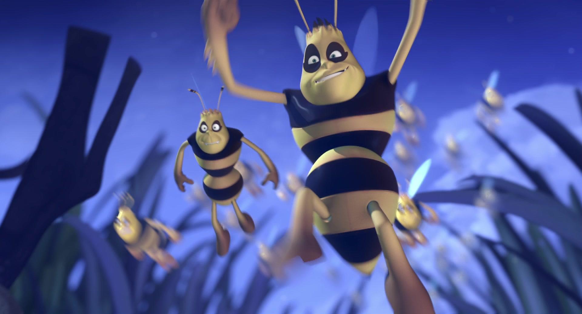 Hornets (characrers)
