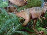 The Dinosaur King (1994)