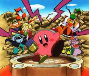 Kirby Mike KirbyShow