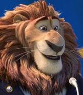 Mayor Leodore Lionheart-0