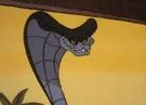 Nagaina the Cobra