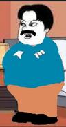 Peter Panda (V2)