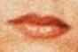 Posh mouth screen