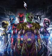 Power rangers 2017 movie green ranger by azrael1983-db3fu32