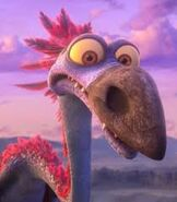 Roger in Ice Age: Collision Course
