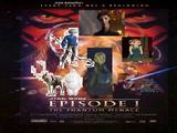 Star Wars Episode 1 - The Phantom Menace (Julian14bernardino style)