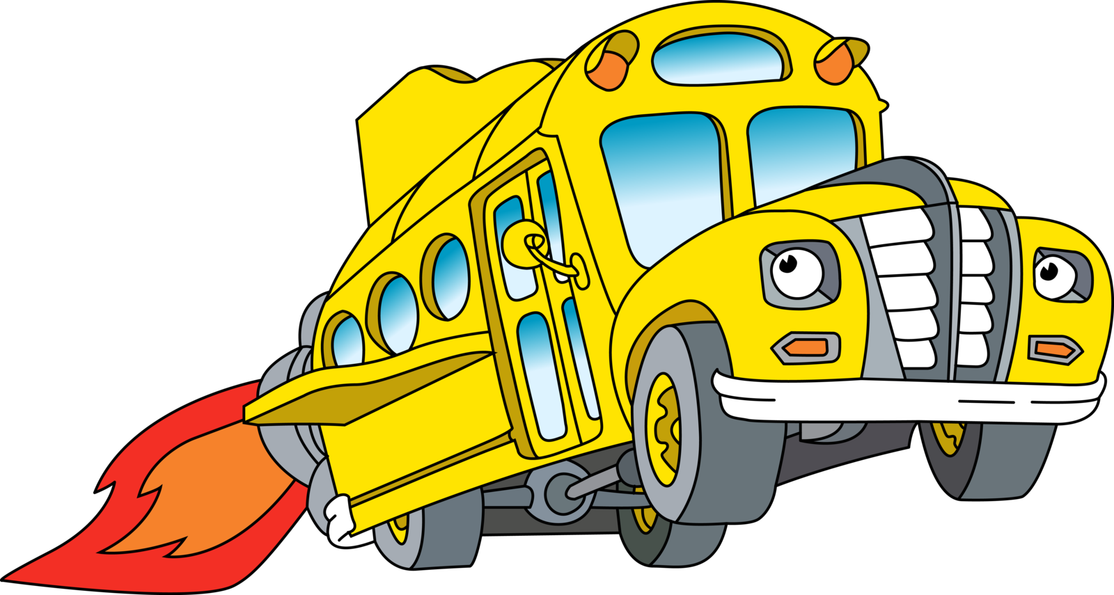 The Magic School Bus (character)