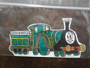 Thomas and friends bronze buffers emily by joshuathecartoonguy de41jvq-fullview