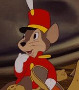 Timothy Q. Mouse in Dumbo
