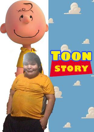 Toon Story (Charlie BrownRockz) Poster.jpg