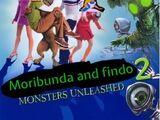 Moribunda and findo 2 monsters unleashed