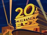 20th Century Fox Logo variations