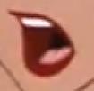 Ariel's Mouth