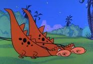 Blood Houndasauruses