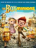 Boxminions poster