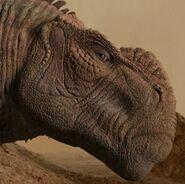Kron the Dinosaur
