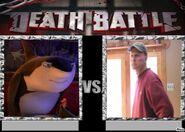 Lenny vs Psycho Dad