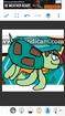 Sea Turtle Dennis