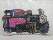 Thomas and friends ashima the indian engine by joshuathecartoonguy dd0fv0v-fullview
