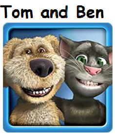 Tom and Ben (UbiSoftFan94's Style)