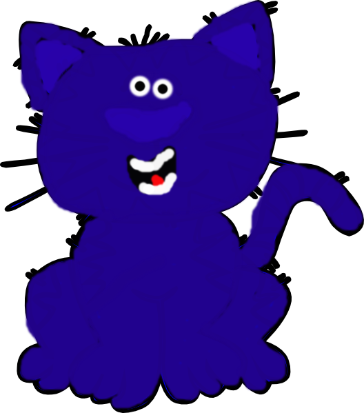 Ned the Cat