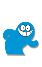 Bloo foster.png