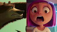 Boog Hates Chloe (Gnome Alone)
