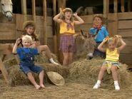 Cedarmont Kids - Silly Songs Beginning Shot