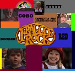 Fraggle Rock (Princess Creation345 Style)