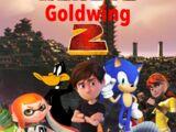 Kung Fu Goldwing 2 (2011)