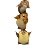 Lemmings norm of the north.png