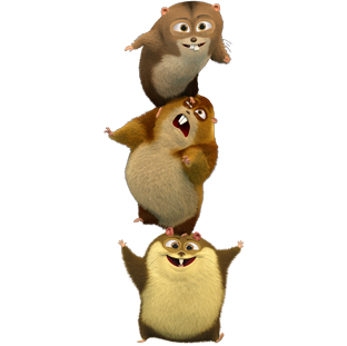 Lemmings (Norm of the North)