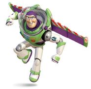 Mr Buzz toy story 3