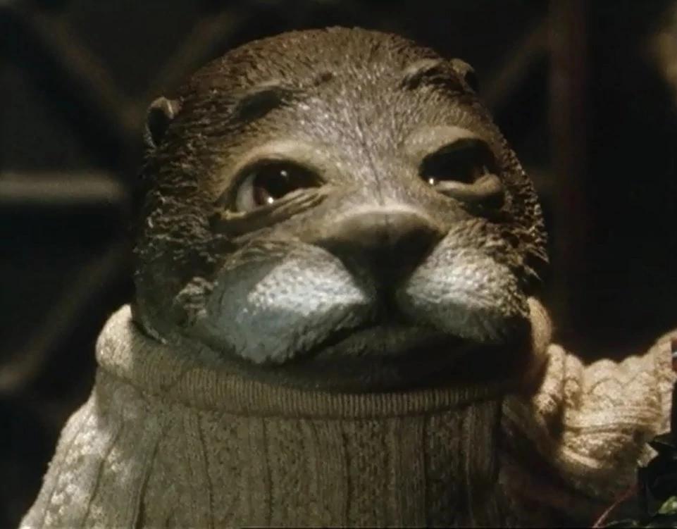 Mr Otter (Cosgrove Hall)