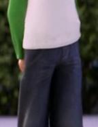 Nate Gardner's Hips
