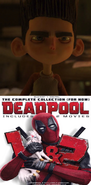 Norman Babcock Hates Deadpool 1 and 2