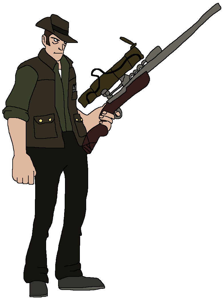Nyango the Poacher