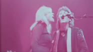 Paul and Linda Singing Go Now