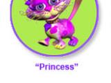 Princess (The GiggleBellies)