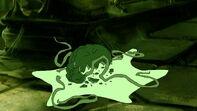 Scraggy Creeper's Death
