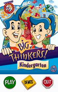 The Big Thinkers Kindergarten Autorun