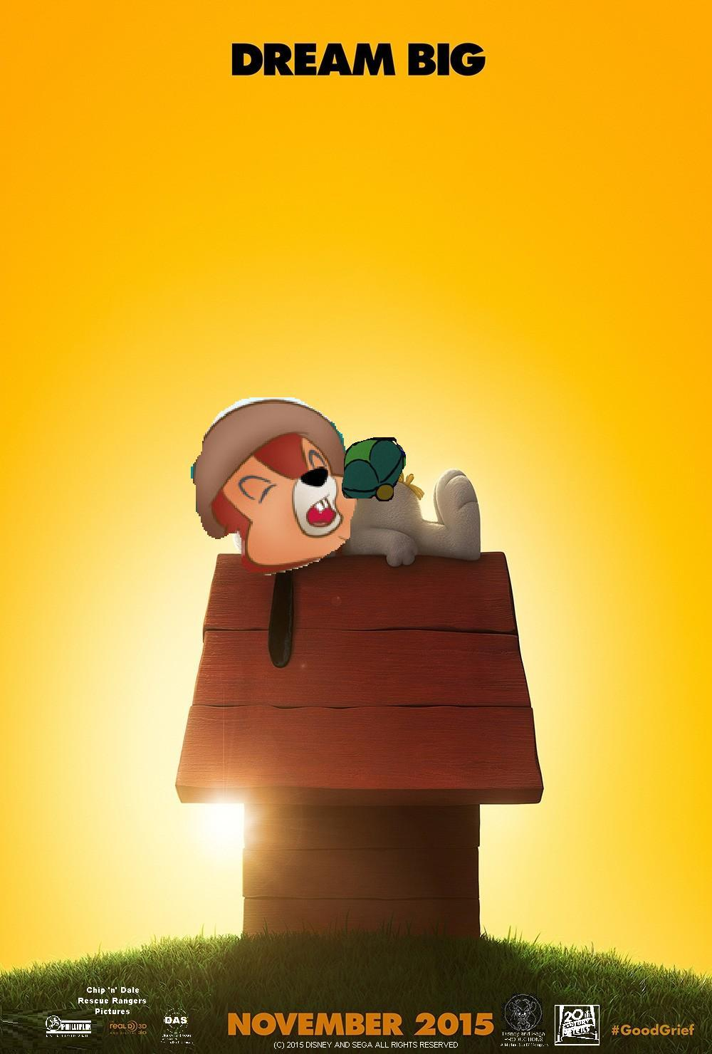 The Childrens Movie (The Peanuts Movie)