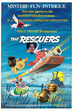 The Rescuers (LUIS ALBERTO VIDEOS GALVAN PONCE Style)